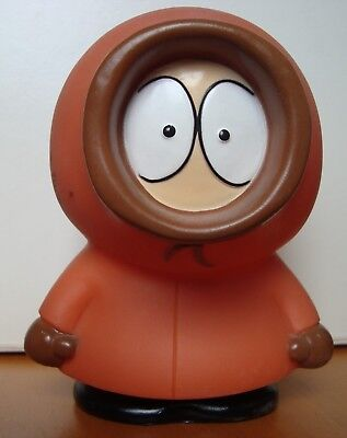 SOUTH PARK KENNY 1998 Comedy Central Collectable Figure
