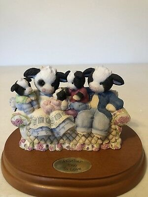 Mary's Moo Moos - Another Moo To Love 2003 - Limited Edition