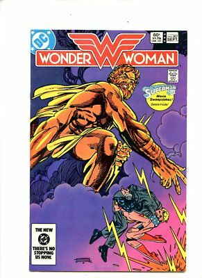 Wonder Woman #307 (1983) High Grade NM- 9.2