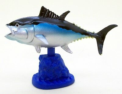 Epoch World Life Journey Figure Pacific bluefin tuna fish US seller new