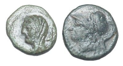 Sicily   lot of 2 coin  gr 42