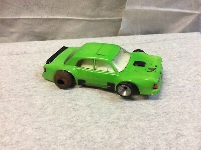 1/32 Scale SLOT CAR RACE CAR Tested And Running