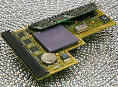 DCE/PHASE5 BLIZZARD 1260 68060 65MHz Rev 6 128-MB RAM for Amiga 1200/A1200