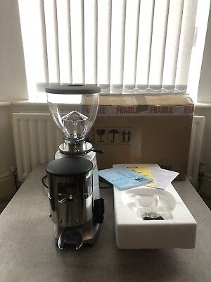 Mazzer Mini Timer Coffee Grinder DL253