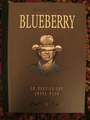 L'integrale Blueberry -15 Volumes  2009 Charlier Giraud - Magnifiques Reliures