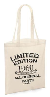 21st Birthday Gift Bag Tote Mam Shopping Limited Edition 1998 All Original Parts