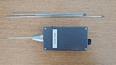 Electronic Acoustic Probe