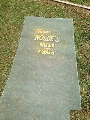 NOS Noldes bread screen for door
