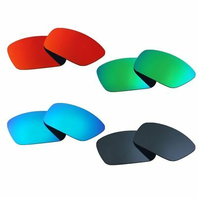Anti Sand Polarized Replacement Lenses for-Oakley Fuel Cell Sunglasses Frames