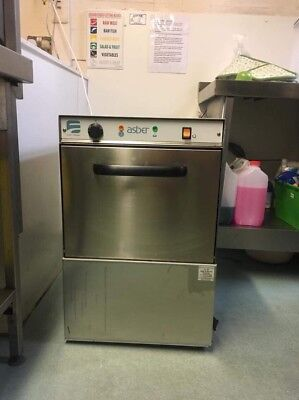Asber 400 Dishwasher