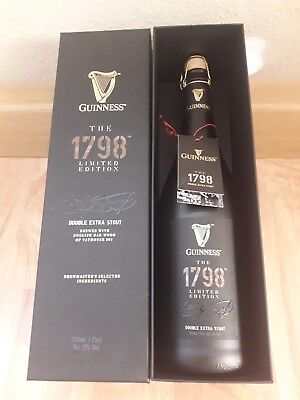 Guinness Bier (The 1798 Limited Edition)