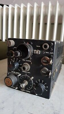 BO548) EMERSON Radio RT-122B/APW-11 Receiver Transmitter