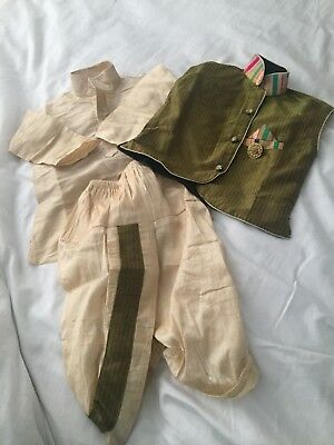 Baby Boys Indian Wear Size 0 *final reduction*