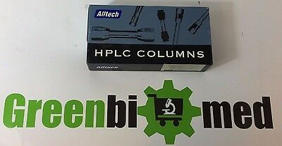 Alltech HPLC column Hypersil Silica 3u 100 x 4.6 mm Female B 30003-104630. used
