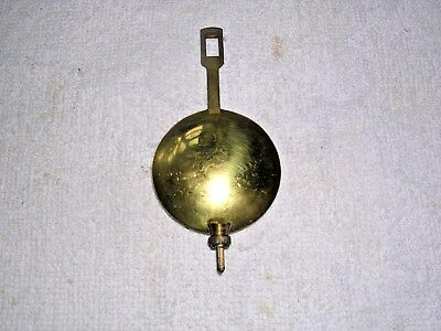 Clock  Parts ,  Clock  Pendulum   96 Grms