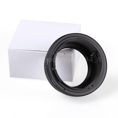 Fotga Adapter Mount Ring  for Canon FD Lens to  NEX E NEX-3 NEX-5 E1D4
