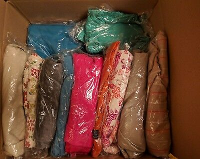 Women's Wholesale Clothing Reseller Lot 46 New Pieces All Sizes Tops Shorts