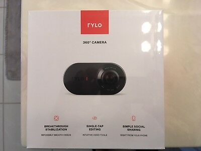 Rylo 360 Degree video camera