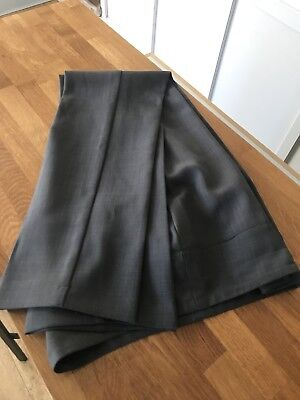 Florence roby Grey skinny trousers size 12