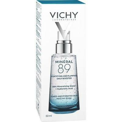 VICHY MINERAL 89 Elixier 50 ml