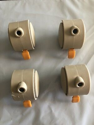 Baby Trend High Chair 4 Wheels Replacement Part