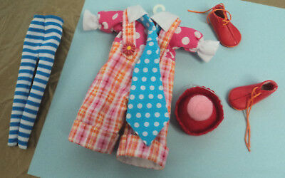 8 Inch Betsy M Call Outfit Grins And Giggles ~~ Very Nice ~~