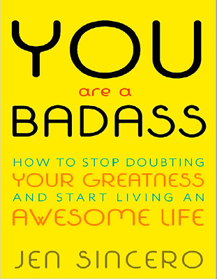 You are a Badass 2017 by Jen Sincero (**EB00KS&AUDI0B00K||EMAILED**)