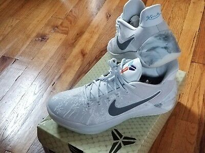 big sale 93b9b 85489 26 New Nike Kobe AD Mens Shoes 17 Demar DeRozan PE City Of Compton 942301-
