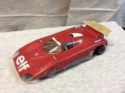 SLOT CAR RACE CAR Tested And Running LOT # 2