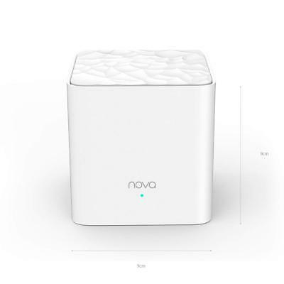 TENDA NOVA MW3 Whole Home Mesh Wi-Fi System Chinese version adapter included