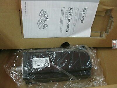 Yaskawa Servo motor 400W SGM-04A312C NEW IN BOX!!*via DHL or EMS*#YSK
