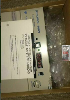 Yaskawa servo driver SGDH-75DE NEW IN BOX !!**via DHL or EMS*#YSK
