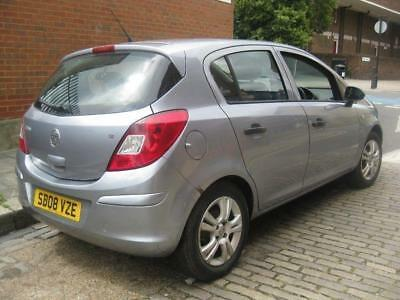 Vauxhall Corsa 1.2 Breeze 2008 ---- Cheap To Tax Run And Insure ---- 5 Door H...