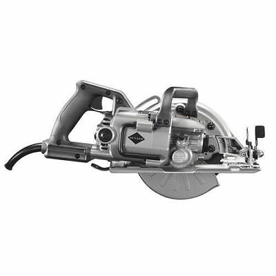 "**Skil 7-1/4"" Worm Drive Circular Saw w/Skil Blade SPT77W-01 Reconditioned"