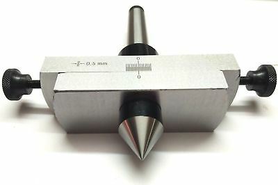 A New Brand Tool Lathe Taper Turning Attachment MT2 with Free Shipping