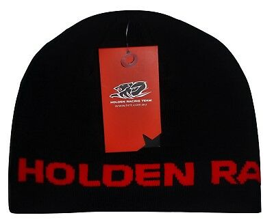 Holden Racing Team Hrt Beanie - V8 Supercars Bathurst