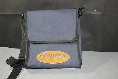 Sonifex Courier Portable Recorder with case - used (001602)