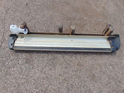 Mitsubishi L200 2.5TD 4life king cab pick up 05-15 side steps runners + fixings