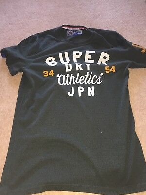 superdry t shirt bundle size small And medium