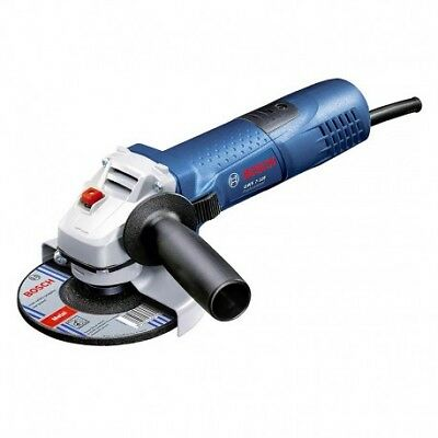 Meuleuse d'angle BOSCH GWS 7-125 Professional Ø 125 mm 720 W