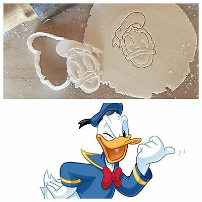 Formine Paperino Disney Mickey Mouse Formina Biscotti E Pdz Cookie Cutter 7,5Cm