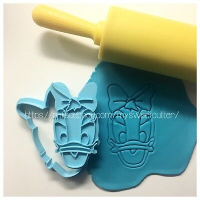 Formine Paperina Disney Mickey Mouse Formina Biscotti E Pdz Cookie Cutter 7,5Cm