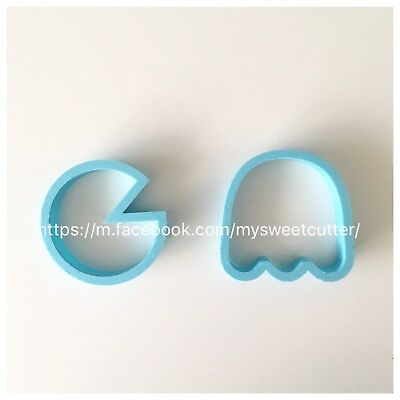 Formine Pacman FORMINA BISCOTTI COOKIE CUTTER 5 cm