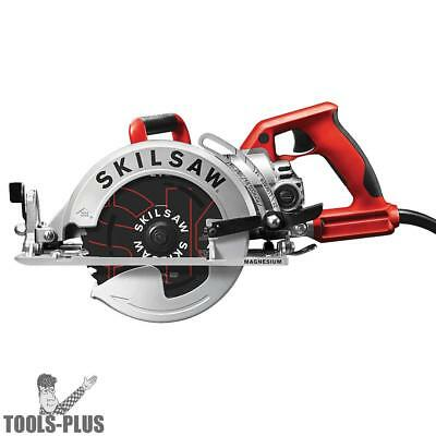 """Skilsaw SPT77WML-01 7-1/4"""" Wormdrive Mag Base Lt Weight with Skil Blade New"""
