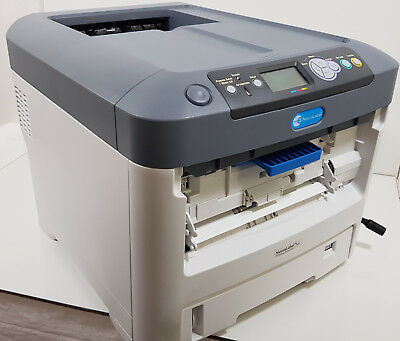 NeuraLabel 600e 120V Label Color Printer by Oki