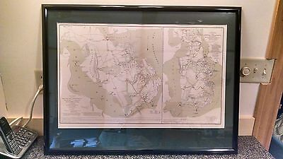 Original Official Records of the Rebellion : Map 18 - Yorktown to Fort Monroe