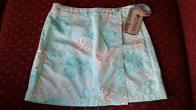 Columbia Skirt / Skort / Shorts Girls Age 12 Upf 50 brand new with tags