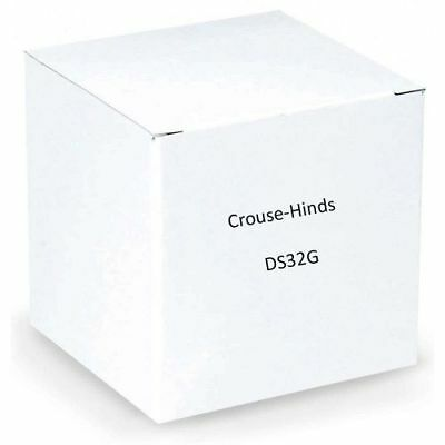 Crouse-Hinds DS32G