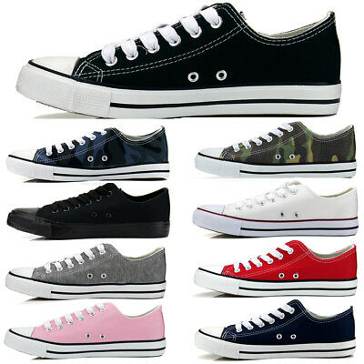 New All Star Size Womens Shoes Low Top Canvas Suede Sneakers Unisex Multi Colors