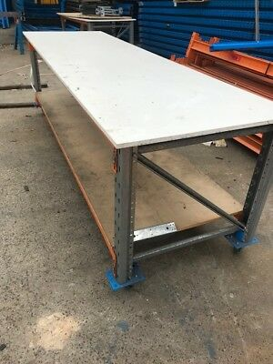 Used Workbench